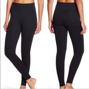 Assets by Spanx Blank Ponte Shaping Legging